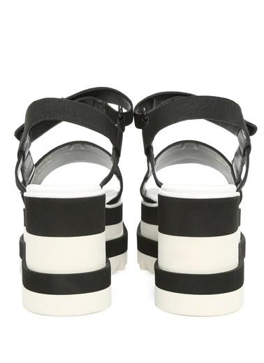 Sandalet-Stella Mccartney